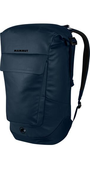 Mammut Seon Courier Ryggsäck 30l blå